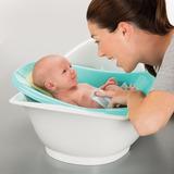 Tina De Baño Para Bebe Safety First Modelo Bh087 Nueva Msi