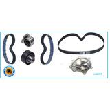 Kit De Distribución &bomba De Agua Freelander Rover 75 Mg Zt