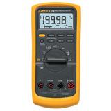 Multimetro Fluke 87-v Digital Multimeter