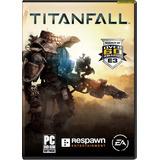 Titanfall Pc Origin