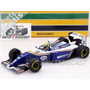 1/18 Minichamps Williams Renault Fw16 Ayrton Senna F1 1994