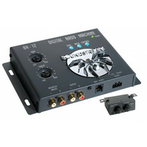 Procesador De Bajos Soundstream Bx-12 Crossover Nuevo