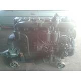 Motor Mercedes Benz Completo (om 355/6) Onibus Retificado
