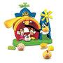 Juguete Mickey Granja Playset De Casa De Mickey Mouse