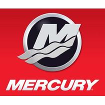 9.7/8 X 13 Hélice Para Motor De Popa Mercury 25 Hp Seapro