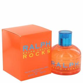 Perfume Ralph Rocks Feminino Ralph Lauren Edt 100ml Original