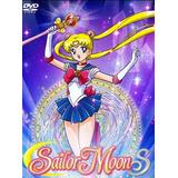 Sailor Moon S, Super S E Stars - Coleção Completa