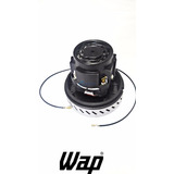 Motor Carpet Cleaner 20l Wap Aspirador Gt 100% Original 127v