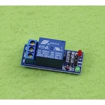 Relé 5v Com Led Para Arduino