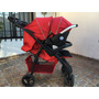Coche Travel System Andes
