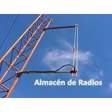2 Dipolos Plegados Fm Hasta 300 Watts 6,5db De Ganancia