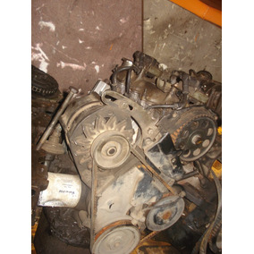 Motor Uno 1.0 8v 95 Baixado Com Nota