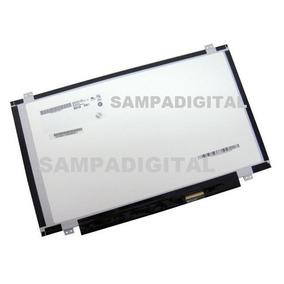 Tela 14.0 Led Slim Cce Ultra Thin T325 N140bge-l42 B140xw03