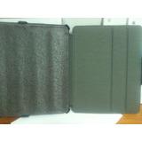 Samsung Tablet Smart Cover (tipo Fibra De Carbono) Original
