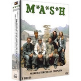 Box Mash - 2 Temporada (3 Dvd ) - Novo