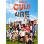 Con El Culo Al Aire - 3 Temporadas Completas