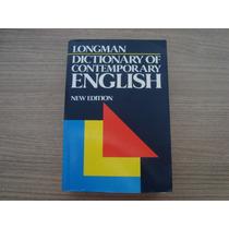 Longman Dictionary Of Contemporary English New Edition