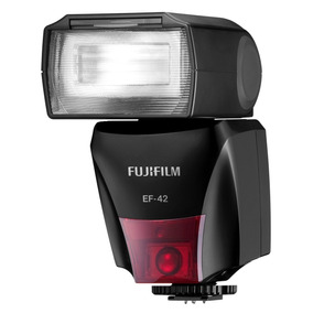Flash Fujifilm Ef42