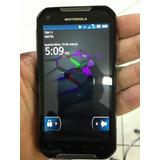 Celular Nextel Iron Rock Modelo Gris Version 6 Ultimo Soft 1