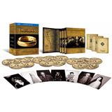 Blu-ray O Senhor Dos Anéis - Extendida Com Fotos -americana