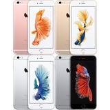 Iphone 6s Plus 128gb Colores Tienda San Borja. Garantía.