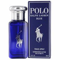 Perfume Men Polo Blue Eau De Toilette Ralph Lauren 30ml
