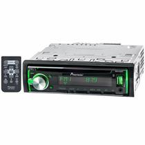 Auto Estereo Pioneer Deh-x6800bt Usb Lector Cd Bluetooth