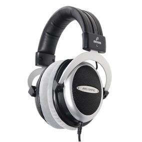 Sjuro Fone P/ Estudio Arcano Arc-shp80 Alta Qualidade