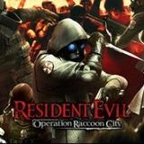 Ps3 Resident Evil Operation Raccoon City A Pronta Entrega
