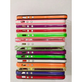 Carcasa Bumper Protector Para Iphone 5 Y 5s Antigolpes