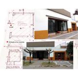 Casa Con Local - Garage - Terraza Con Parrilla Techada