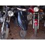 Manopla Do Acelerador P/ Scooter Suzuki Adrees V100.