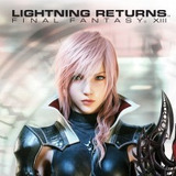 Ps3 Lightning Returns Final Fantasy Xiii 13 A Pronta Entrega