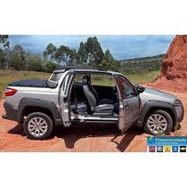 Strada Locker 3 Puertas 1.6 0km Anticipo $82.000 Y Cuotas 0%