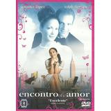 Dvd Filme - Encontro De Amor (dublado/legendado/lacrado)