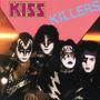 Kiss Killers Cd Import.nuevo Cerrado 100 % Original En Stock