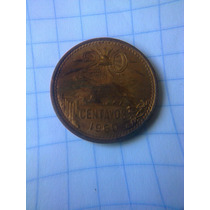 Error 20 Centavos 1960