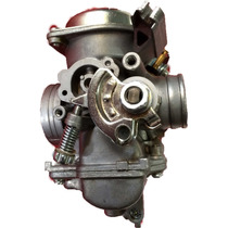 Carburador Ybr Factor 2009 2010 Velth