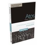 Comentário Bíblico De Atos Dos Apóstolos Vol 1 Paulo Anglada