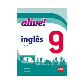 Alive! - Inglês - 9º Ano