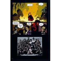 Pack Hellboy: Historias Extrañas + En Español (digital)
