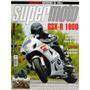 Supermoto N°4 Suzuki Gsx-r 1000 V-max Bmw Gs Harley Turbo