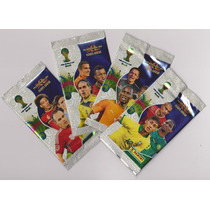 Copa Do Mundo Fifa Brasil 2014 - Adrenalyn Xl Cards Panini 3