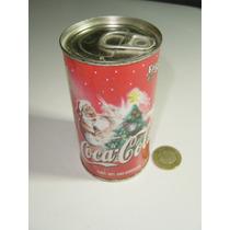 Lata Sorpresa Coca Cola Ganaste 5 Esferas Mágicas 2001