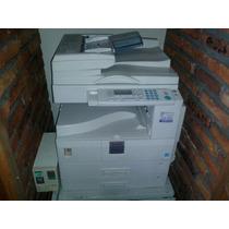 Impresora/fotocopiadora Ricoh Aficio Mp 2000 (con Regulador)