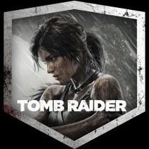 Ps3 Tomb Raider Em Português A Pronta Entrega