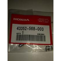Parafuso Sangrador Freio Honda Cb 450 Original