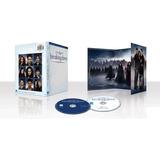 The Twilight Saga: Amanecer, Parte 2 - Edición De 2 Blu-ray