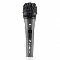 Micrófono Para Voces Sennheiser E835s Fact A Y B