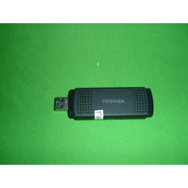 Adaptador Antena Wifi Usb Para Tv Toshiba